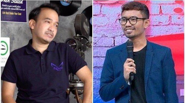 Materi Ridwan Remin yang Buat Ruben Onsu Naik Pitam, Singgung Video Betrand Peto Cium Sarwendah