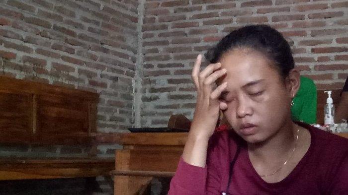 'Bapak Tidak Boleh Berangkat' Balita Riyanto Rewel Lepas Ayahnya Sebelum Jatuh Naik Sriwijaya Air