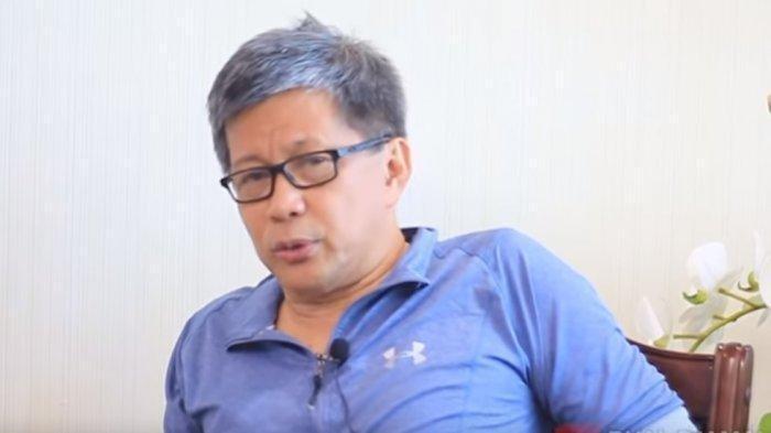 Kena Somasi, Rocky Gerung Diminta Kosongkan Rumah, Sang Pengacara: Tanah Tak Dalam Keadaan Sengketa