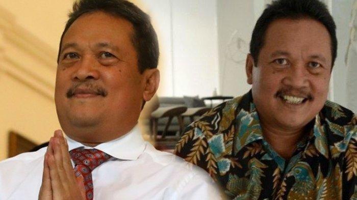 Janji Menteri KKP Sakti Wahyu Trenggono Soal Regulasi Ekspor Benih Lobster setelah Diberi 'Mandat'