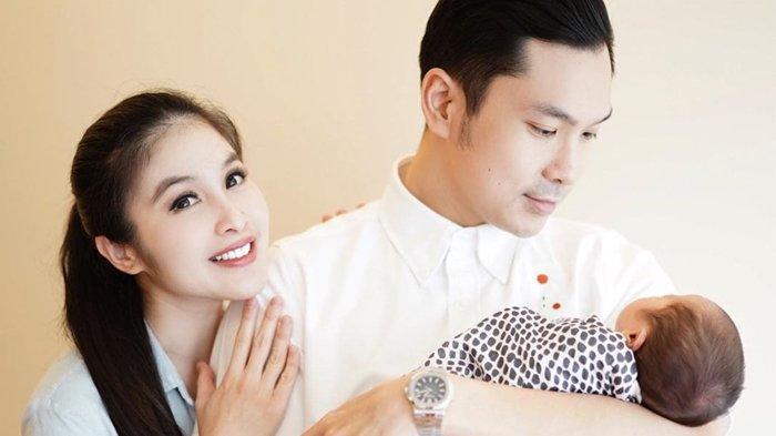 Cerita Sandra Dewi Melahirkan Anak Keduanya, Bayi Harvey Moeis Sempat Sungsang, Lahir Normal