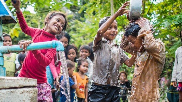 Kabupaten Sumbawa 'Bebas Buang Air Besar Sembarangan' Tahun 2020, Ini Dia Sederet Programnya