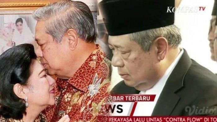 INGATKAN Bahaya Politik Identitas, SBY Kenang Gagal Jadi Calon Wapres Megawati, Demokrat Kalah 2014