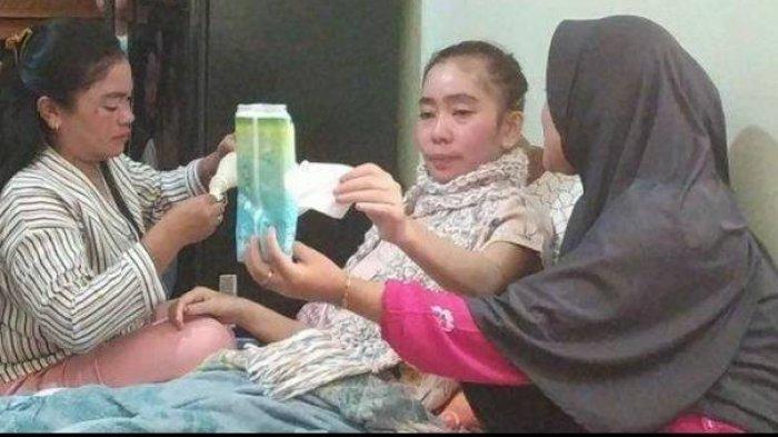 Cerita Guru SMA di Sukabumi Lumpuh Setelah Divaksin: Pusing & Keluar Darah 10 Menit Seusai Disuntik