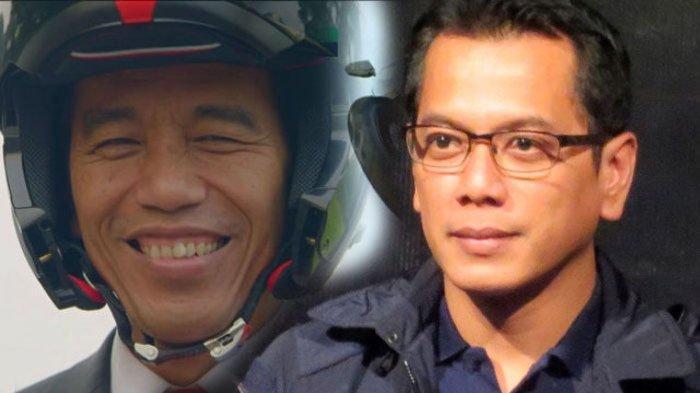 Wishnutama Pendiri NET TV Jadi Menteri Pariwisata? Sepak Terjang Sosok yang 'Paksa' Jokowi Naik Moge