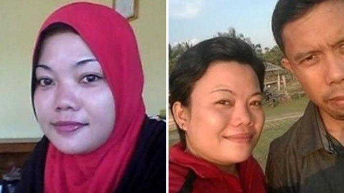 Sepenggal Kisah Cinta Mayat Wanita Hamil dalam Karung, Berkorban Demi Suami TNI Meski Kerap Dianiaya