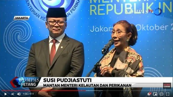 Divonis 5 Tahun Pidana, Edhy Prabowo Mengaku Sedih: 'Hasil Ini Tidak Sesuai Fakta Persidangan'