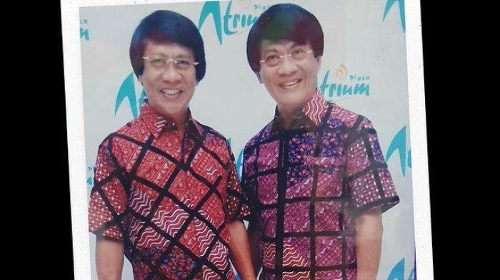 Jarang Tersorot Media, Berikut Sosok Kresno Mulyadi Saudara Kembar Kak Seto, Psikiater dan Penulis