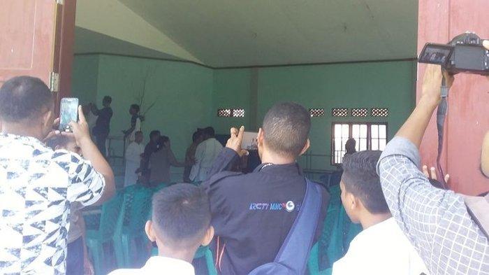 77 Siswa SMP Disiksa Makan Kotoran Manusia, Mengaku Jijik Namun Tak Bisa Melawan Pendampingnya