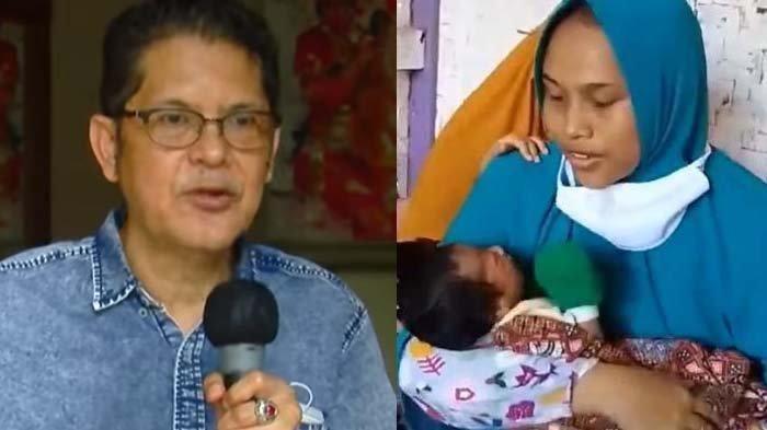 Hasil Tes DNA Bayi yang Dilahirkan Janda Ngaku Dihamili Angin, Ternyata Ini Sosok Sang Ayah