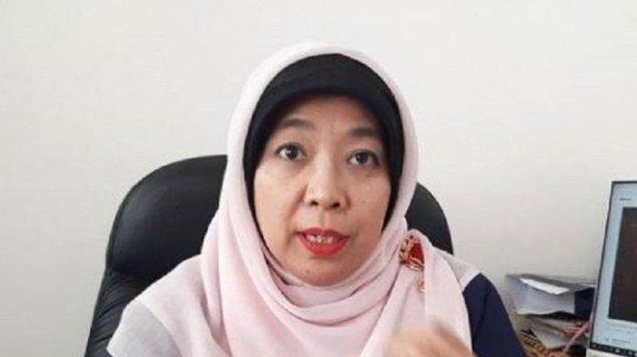 POPULER Ketika Sitti Hikmawaty Legowo Terima Pemecatan dari Jokowi, Tapi Tuntut Hal Ini Dibenahi