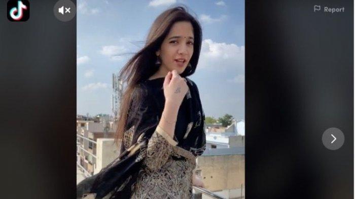 POPULER Seleb TikTok yang Sedang Naik Daun, Siya Kakkar Ditemukan Bunuh Diri di Usia 16 Tahun