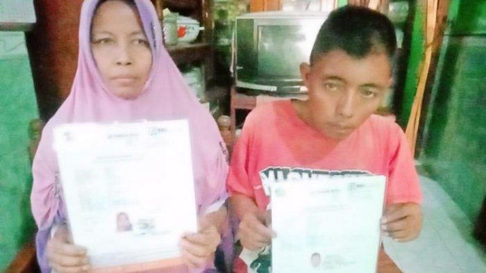 POPULER Demi Bisa Berhaji dengan Ibu, Pengamen Putus Sekolah Nabung 20Ribu per Hari selama 10 Tahun