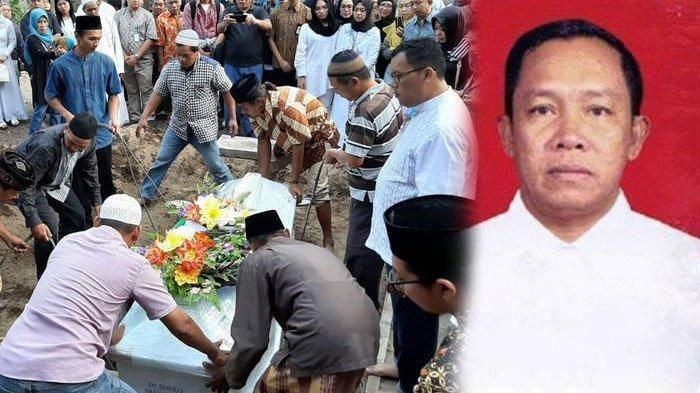 Jadi Korban Tewas Kerusuhan Wamena, Dokter Soeko Marsetiyo Punya Alasan Haru Abdikan Diri di Papua