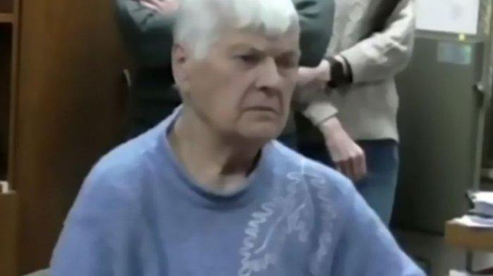 Nenek 81 Tahun yang Bunuh 3 Orang & Jadikan Korbannya sebagai Jelly Daging Tewas Terinfeksi Covid-19