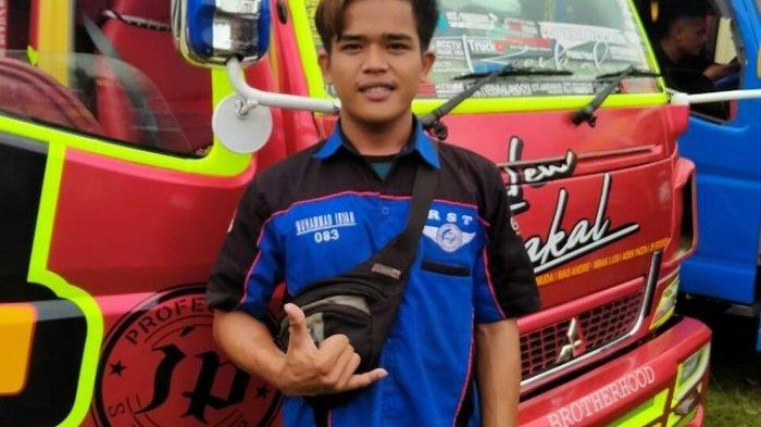 POPULER Cerita Sopir Truk Bantu Korban PHK Pulang Kampung, Berawal Curhat di FB hingga Menyamar