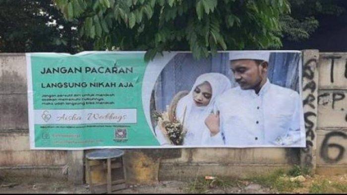 Aisha Weddings Promosikan Pernikahan Usia Muda Hingga Nikah Siri, PPPA Geram: 'Masyarakat Resah'