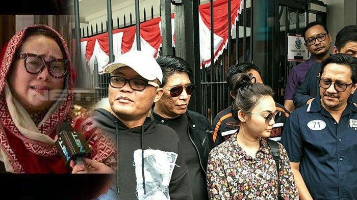 Setelah Jenguk Nunung, Sule Mengaku Perasaannya Campur Aduk: Ada Sedih Ada Kasihan