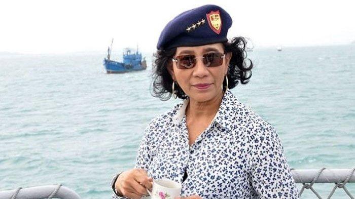 Ini yang Akan Dilakukan Susi Pudjiastuti Jika Tak Jadi Menteri Kelautan dan Perikanan
