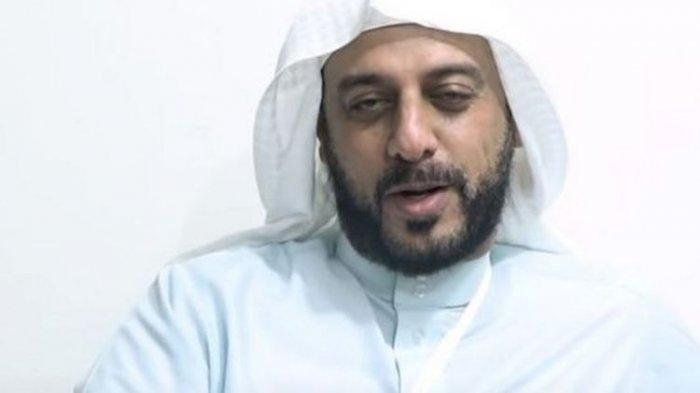 Putra Sulung Syekh Ali Jaber Ungkap Pesan Terakhir Mendiang Ayahnya: Jaga Salat Sama Jaga Mama
