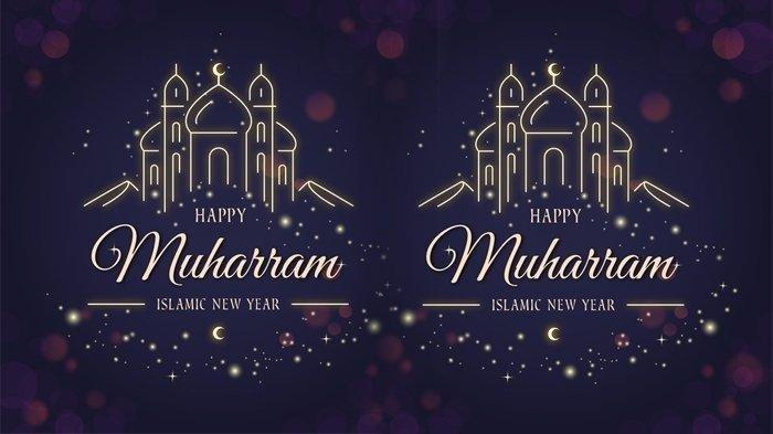 POPULER Masih dalam Suasana Tahun Baru Islam 1 Muharram 1442H, Ini Daftar Amalan yang Bisa Dilakukan