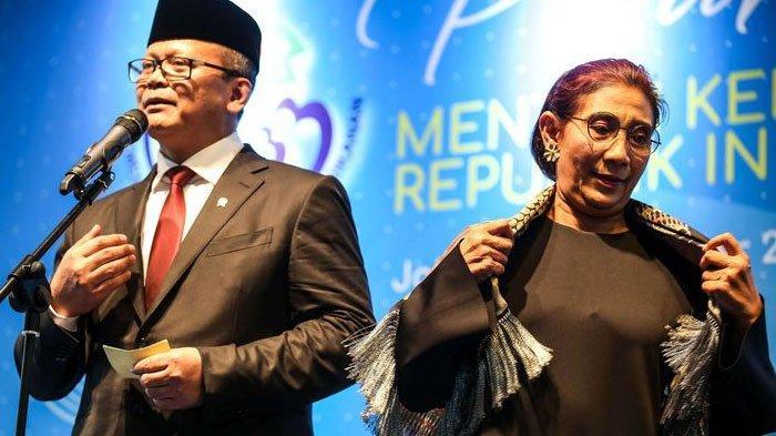 Menteri Kelautan & Perikanan Edhy Prabowo Dikabarkan Positif Corona, Komisi IV DPR Ungkap Kondisinya