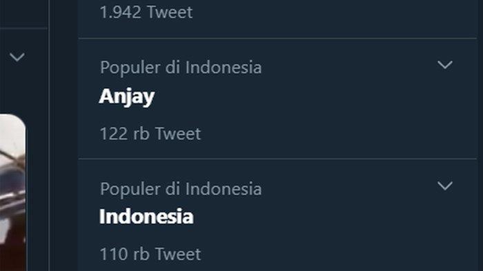 Polemik Kata 'Anjay' Hingga Trending, Bermula dari Lutfi Agizal Hingga KPAI Beri Tanggapan Resmi