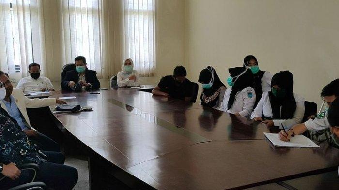 Curhat Pekerja yang Mulai ke Kantor di Tengah New Normal Pandemi Virus Corona, Bawa Baju Ganti