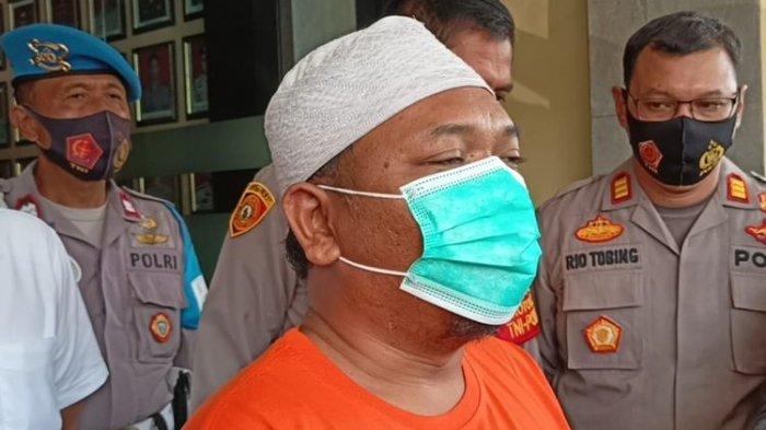 Penyebar Hoaks Babi Ngepet di Depok Ternyata Tokoh Masyarakat, Kini Terancam 10 Tahun Penjara