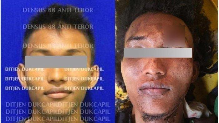 Pelaku Bom Bunuh Diri di Mapolrestabes Medan Ternyata Sempat Sindir Jokowi & Ahok, Videonya Viral