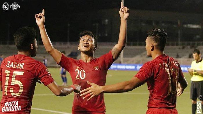 5 Cara Timnas U-23 Indonesia untuk Lolos Semifinal SEA Games 2019, Ada 'Skenario' Lengkapnya