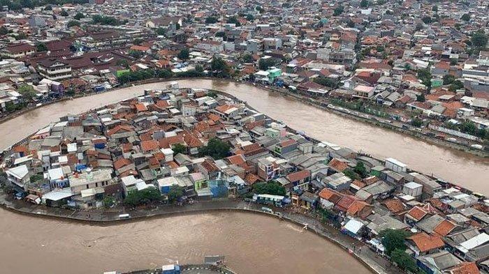 Anies Baswedan Soal Banjir Jakarta 'Dampak Kiriman dari Depok', Bagaimana dengan Janji Surut 6 Jam?