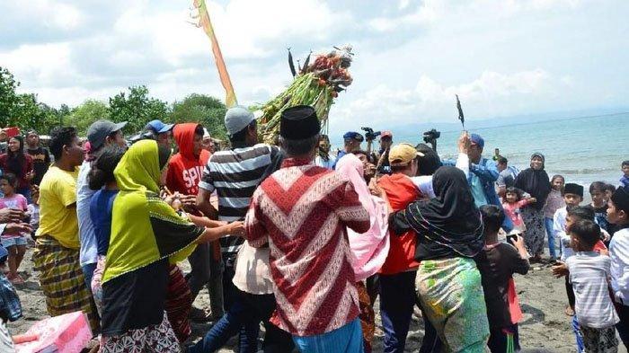 Tradisi Unik Idul Adha 2019, Masyarakat Lombok NTB Gelar Tradisi Roah, Bentuk Rasa Syukur pada Allah