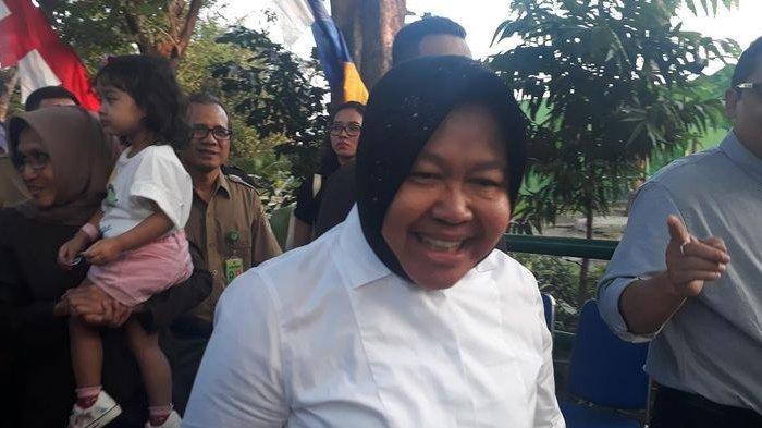 Tri Rismaharini Beri Reaksi Soal Sampah Ibu Kota, Ini Beda Pengelolaan Sampah di Jakarta & Surabaya