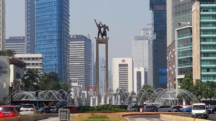 PPKM Mikro di DKI Jakarta Mulai 1 Juni 2021: Tempat Kerja Dibatasi, Sekolah Secara Daring & Offline