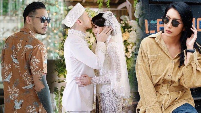 Raiden Soedjono gugat cerai Tyas Mirasih setelah 4 tahun menikah