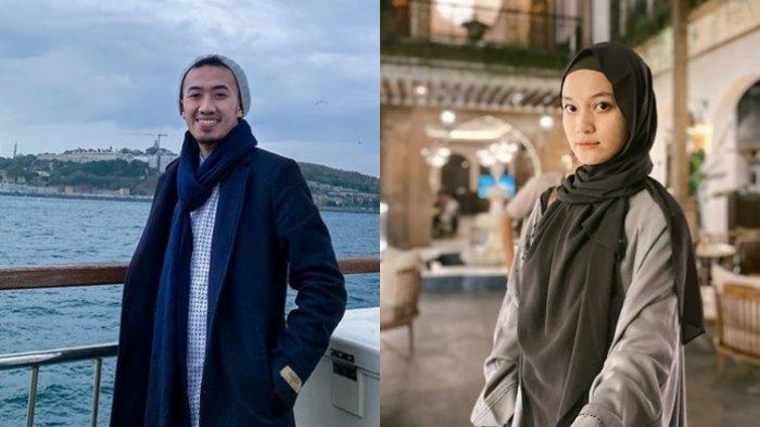 Warna-warni Pernikahan Ustaz Syam & Jihan Salsabila: Malu Pakaikan Cincin dan Ada Hadiah dari Jokowi