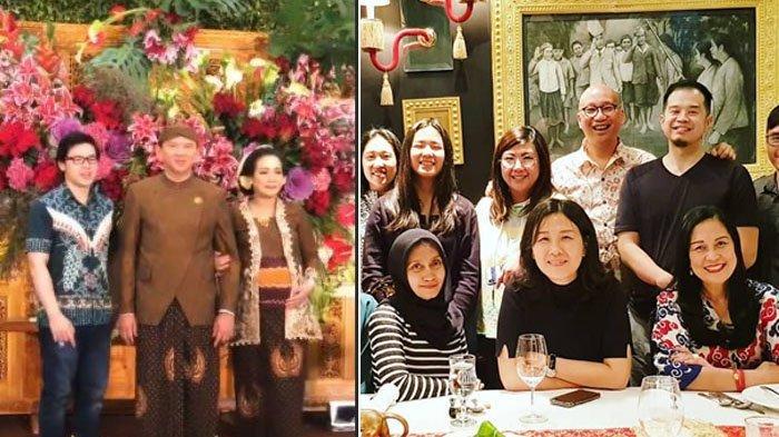 Acara 7 Bulanan Puput Nastiti Devi & Ahok Tak Dihadiri Veronica Tan, Di mana Mantan Istri BTP?