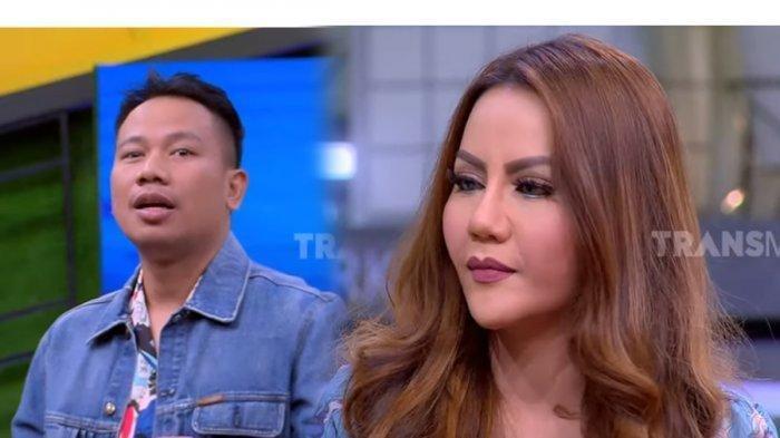 Baru Lamar Kalina Ocktaranny, Vicky Prasetyo Disebut Masih Kejar Nita Thalia 'Bilang Say Apa Kabar'