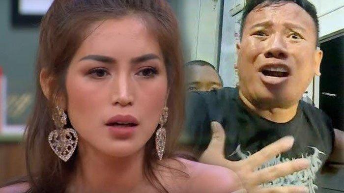 Vicky Prasetyo Bangga Akui Telah Menikah 24 Kali, Jessica Iskandar Nyaris Nyaris Jadi Incaran