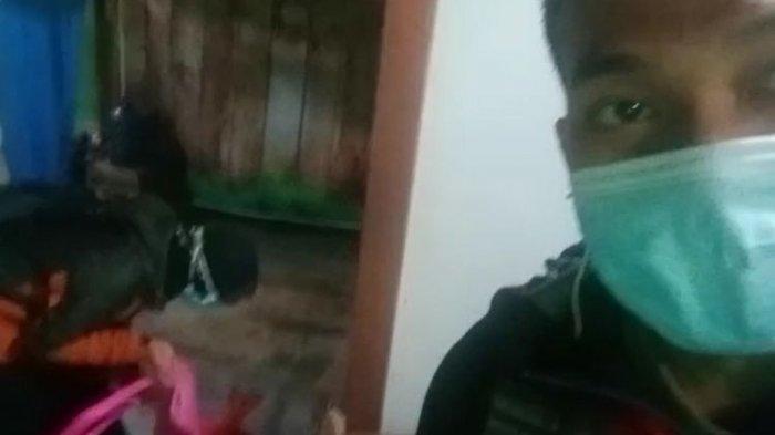 Video Arya, seorang tenaga kesehatan yang diusir warga saat akan menjalani isolasi mandiri dirumahnya sendiri karena terdeteksi gejala ringan covid 19. Warga yang tidak terima mengusir Arya untuk pindah dari rumahnya.