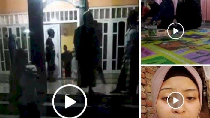 POPULER Viral Gadis Asal Lombok, NTB Sholat Sambil Joget Tik Tok, Minta Maaf, Kini Diciduk Polisi