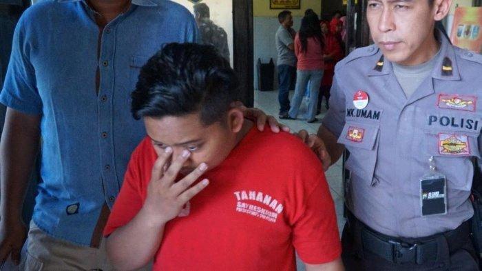 Viral Suami Jual Istri Hamil 4 Bulan untuk Layanan Seksual Bertiga di Surabaya, Iming-iming Rp 2Juta