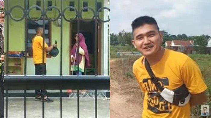 POPULER Terjadi Lagi Video Prank Sampah, Sang YouTuber Kini Sudah Diamankan Pihak Kepolisian