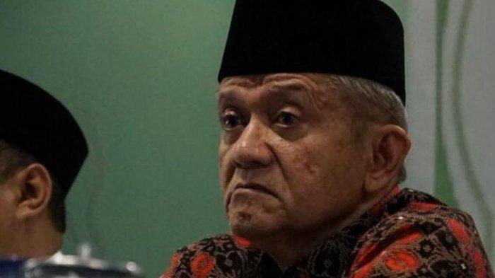 Wakil Ketua Majelis Ulama Indonesia (MUI) Anwar Abbas
