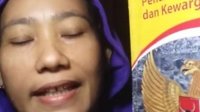 Wanita Penghina Pancasila di Video Viral Ditangkap, Tetangga Beberkan Fakta tentang Kejiwaannya