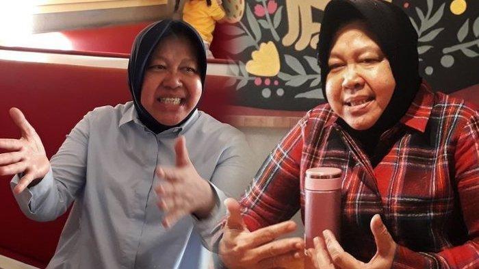 Kisah Lengkap Rombongan Mensos Tri Rismaharini Dimarahi Orang Rimba Saat Blusukan, Gara-gara Foto
