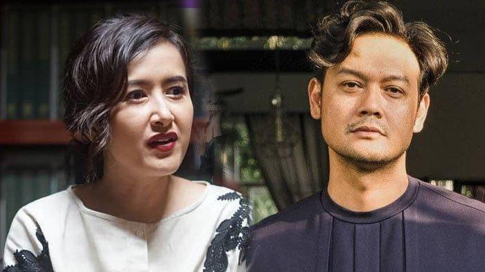 POPULER Curahan Hati Widi Mulia Setelah Dwi Sasono Tertangkap, Pengalaman Spiritual & Bahas Bubar