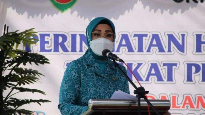 Videonya Joget Tanpa Masker Viral, Istri Gubernur Maluku Minta Maaf, Berdalih : Itu Video Lama