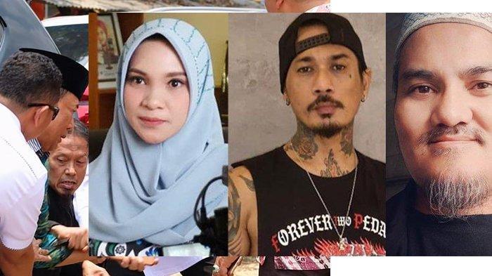 Jejak Digital 8 Orang Nyinyiri Wiranto, Termasuk Hanum Rais, Jerinx SID, Hingga Jonru Ginting